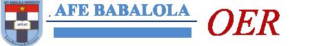 Afe Babalola University Open Educational Resources